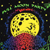 Full Moon Party (Кенгуру, 4 кармана)