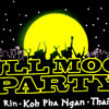 FULL MOON PARTY Ko Phangan